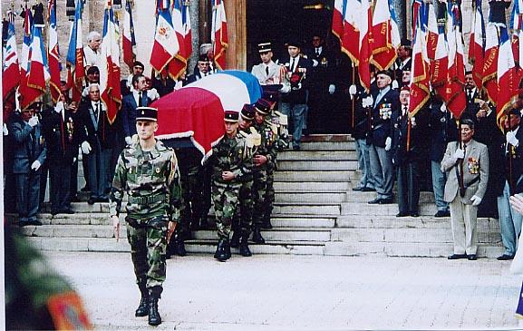 Commando Yatagan et le Général Delayen Sortie_egl