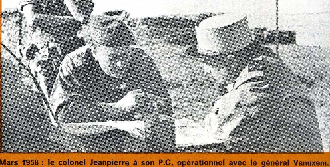 Colonel Jeanpierre dit Soleil Jeanpierre3